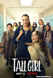 Tall Girl (2019) Movie