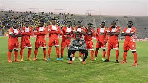 مشاهدة مباراة إنيمبا وحوريا بث مباشر بتاريخ 01 / مارس/ 2020 كأس الكونفيدرالية الأفريقية