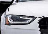 araba farı, otomobil farı, Audi A4