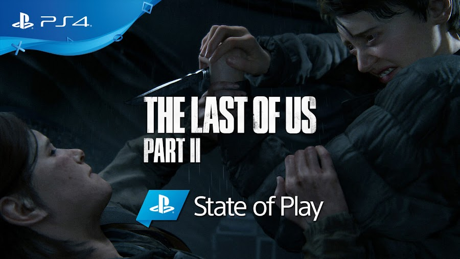 last of us part 2 state of play gameplay showcase combat stealth skill tree ps4 exclusive action adventure survival horror naughty dog sony entertainment interactive