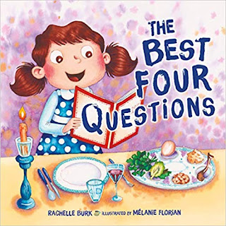 THE BEST FOUR QUESTIONS