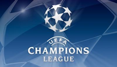 Horário dos jogos pela Liga dos Campeões da Europa 26-09-2017