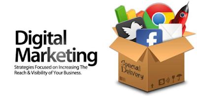 Các công cụ cần biết khi tìm hiểu về Marketing online