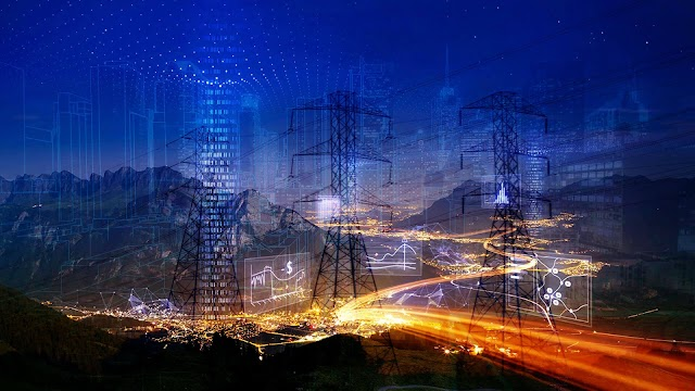 How Does Smart Grids to Smart Energy Ecosystem Work?