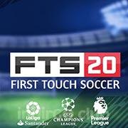 FTS 2020 APK indir - HD Grafikler