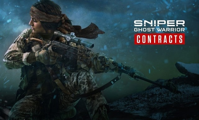 Sniper Ghost Warrior Contracts Highly Compressed