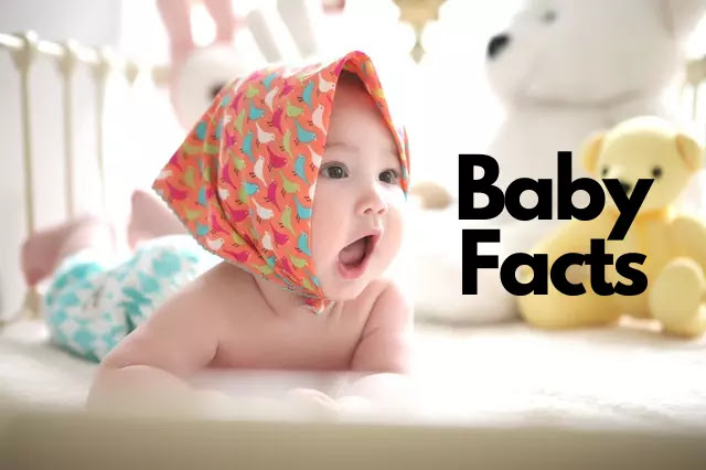 Freaky Facts About Baby in Hindi