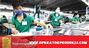 Lowongan Kerja Terbaru PT Chang Shin Indonesia - Operator Produksi Pabrik (CSI)