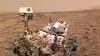 shelfie of Nasa's curioucity robot on Mars