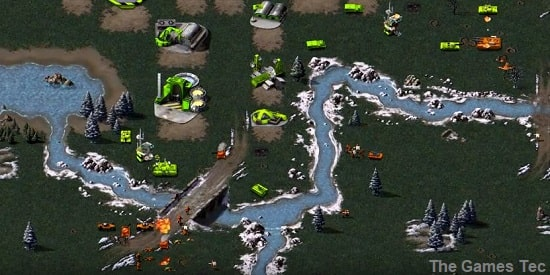 Command & Conquer Remastered release date, PC, review, gameplay, trailer, price, pre order, collection