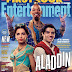 Confira primeiras imagens do live action de Aladdin!