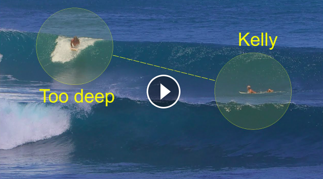 When Kelly Slater Knows You re Too Deep - 1 October 2020