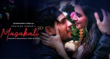 Masakali 2.0 Song Lyrics - Tulsi Kumar