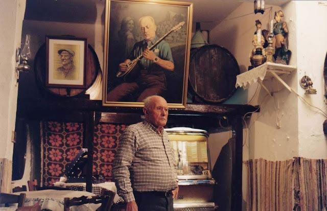 Το ντοκιμαντέρ του Γ.Ζέρβα για τον Μάρκο Βαμβακάρη προβάλει στο Ιστορικό Αρχείο ΠΙΟΠ (βίντεο)