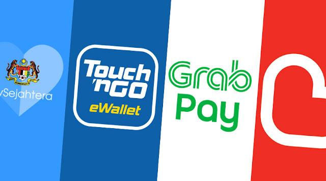 Program ePENJANA Kredit RM50 Boleh Mula Di tebus Mulai 31 Julai 2020