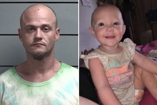 Missing baby found dead in Indiana as family relative charged in her death