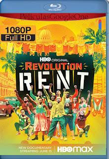 Revolution Rent [2019] [1080p BRrip] [Latino-Ingles] [HazroaH]