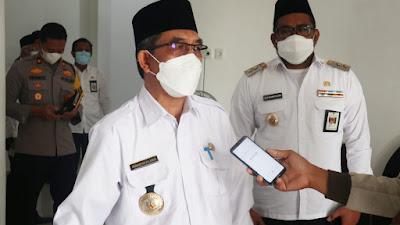 Masa Pandemi, Pemkab Kutai Timur Prioritas Majukan UMKM