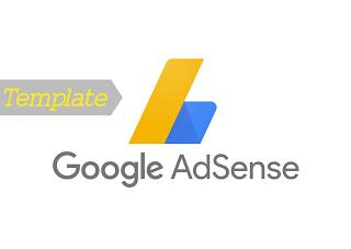 Template Blogger Terbaik untuk Adsense, High CTR, Terbaru 2020