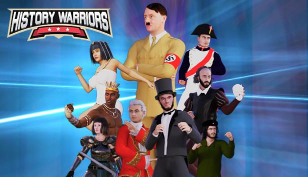 history-warriors