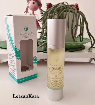 Ozonlabs Olive Oil Serum Nedir Ne İşe Yarar