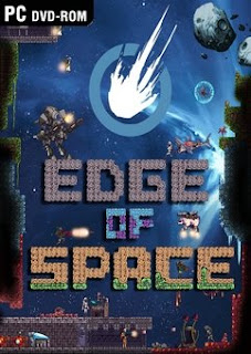 Edge of Space Special Edition (PC) 2015