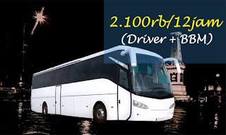 Harga Sewa Big Bus Jogja