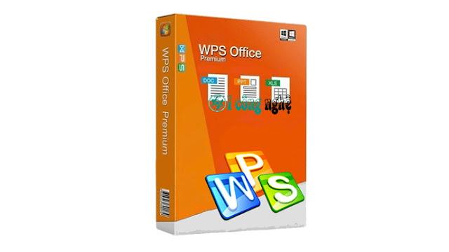 تحميل برنامج WPS Office 2020 كامل مع التفعيل