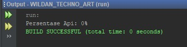 Konversi String ke Integer pada Java