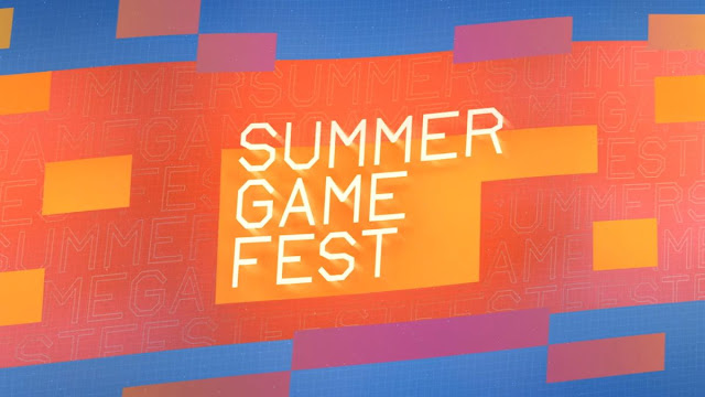 "THE VIDEO GAME INDUSTRY UNITES FOR ""SUMMER GAME FEST"""