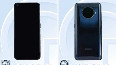 oppo reno ace 2 images