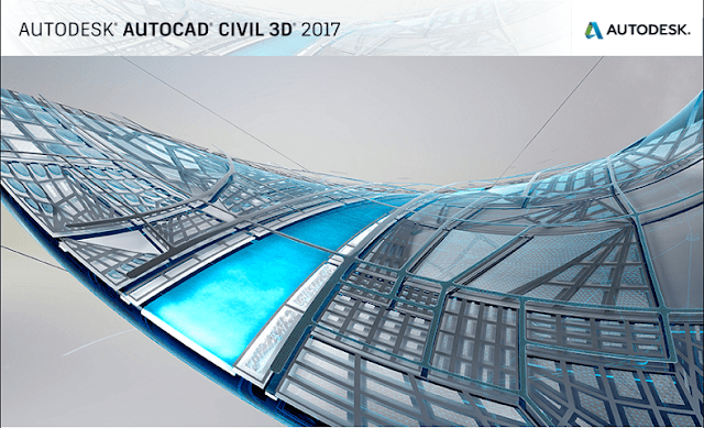 Download AutoCAD Civil 3D 2017