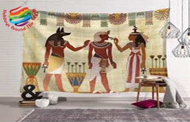 Egyptian Handmade, Carpet