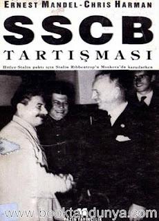 Chris Harman, Ernest Mandel - SSCB Tartışması