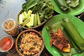 Makanan Khas Sunda dengan Cita Rasa Gurih, Bikin Nagih!