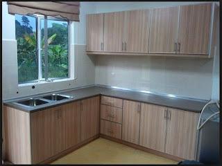 Cabinet Kitchen 1