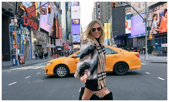 Em Sheldon Favourite Travel Vloggers