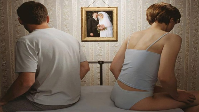 Se sei sposato e vuoi divorziare devi leggere questa storia