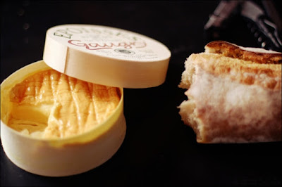 INTERNATIONAL:  FRANCE:  The top five stinkiest cheeses