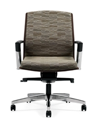 Global Total Office Priority Chair