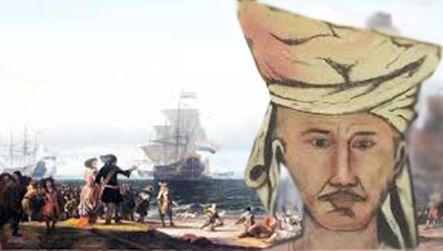 Sultan Nuku, Piawai Mengadu Domba Blanda dan Inggris