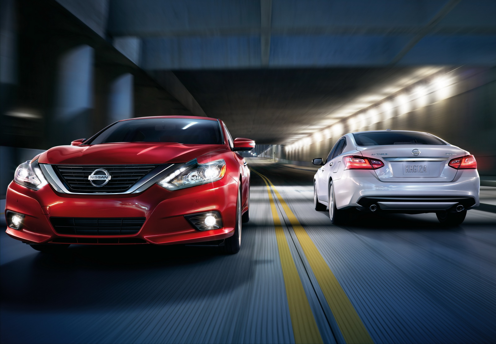 Dennis Dillon Nissan >> 2017 Nissan Altima Arrives At Dealers, Starting From $23,335