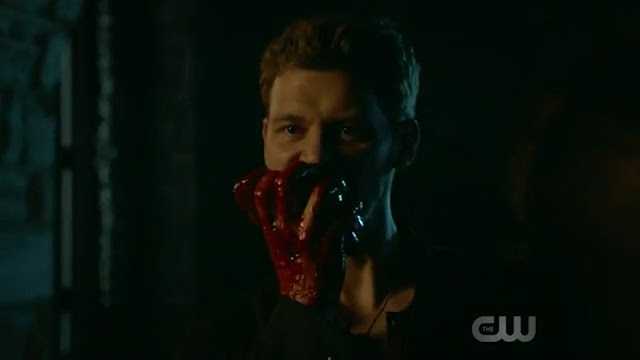Review | The Originals - 5x01 - Where You Left Your Heart