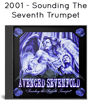 2001 - Sounding the Seventh Trumpet