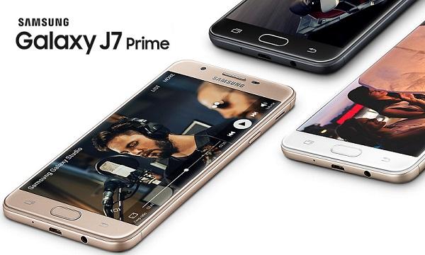 SAMSUNG GALAXY J7 PRIME OFICIAL