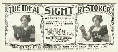 The Ideal Sight Restorer
