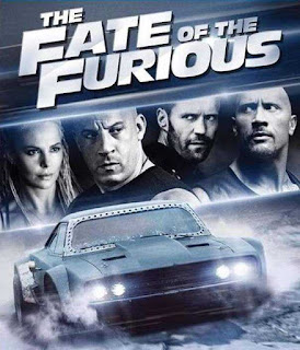 فيلم The Fate of the Furious 2017 مترجم اون لاين