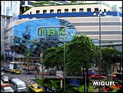 MBK-Bangkok-compras