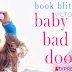 Book Blitz - Excerpt & Giveaway: Baby on the Bad Boy's Doorstep by Victoria James