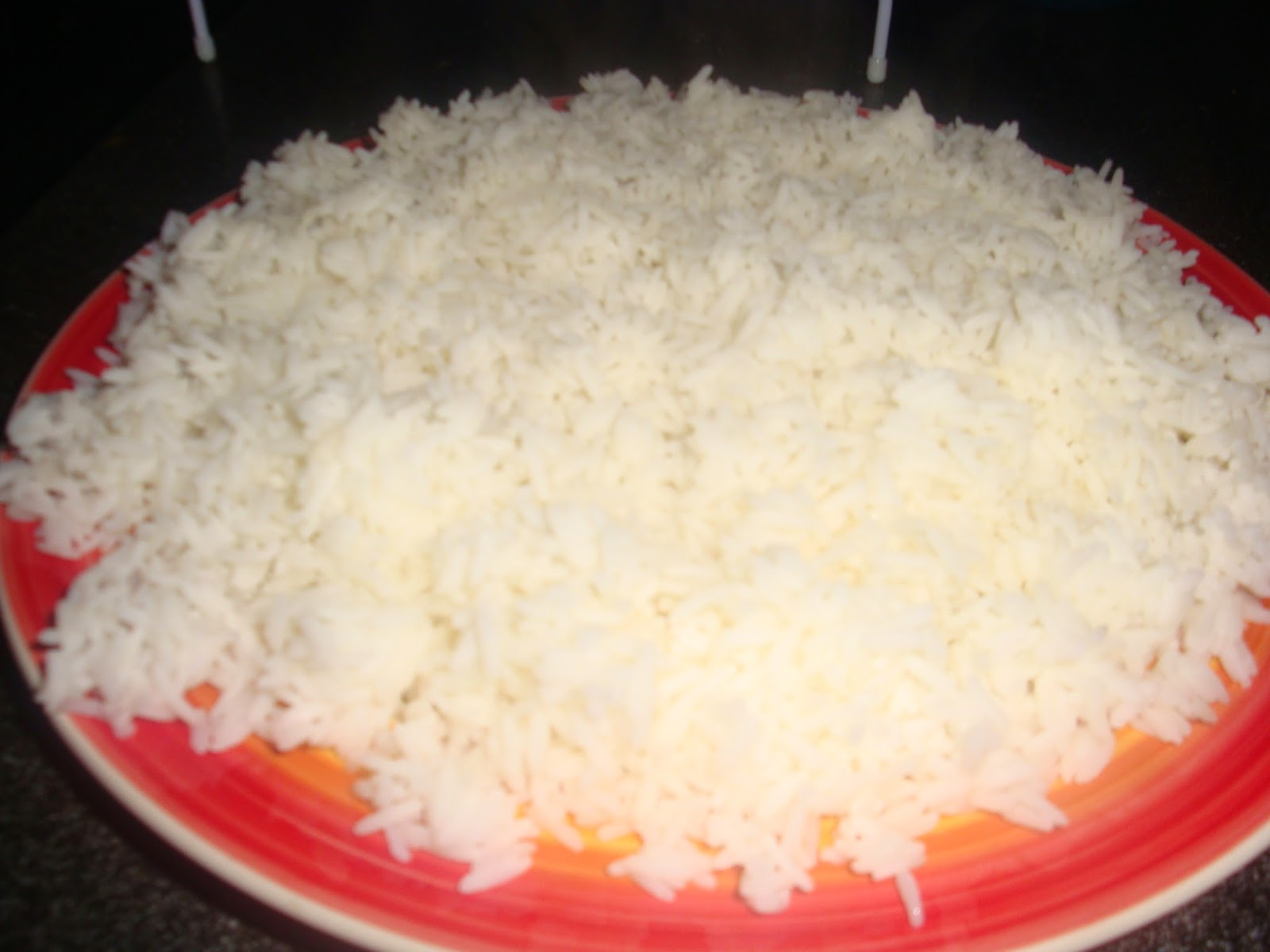 Gowthuz Kitchen: How to cook Rice.